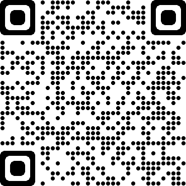 QR Code for poster booklet